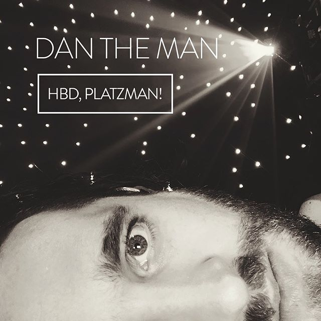 The f(r)iendship was fortunate to have such an incredible #artist as @danielplatzman aboard. A #film's #score serves as a sort of emotional lens through which each scene comes alive. Daniel's exceptional #musical talent created a #harmonic thread that interweaves both Volumes. For that, we can never fully express our #gratitude — but we can wish him the most joyous of #birthdays today! And we invite you all to join in that #celebration with us. So here's to you, Mr. Platzman! May this next tour around the Sun bring you all you desire! #HAPPYBIRTHDAY, f(r)iend! 🎉 • You can listen to the Best F(r)iends Original Motion Picture Soundtrack on @applemusic, @spotify, and the iTunes Store! 🎶 • #BestFriends #BestFriendsMovie #TheRoom #TheDisasterArtist #TommWiseau #GregSestero #DanielPlatzman #music #drummer #imaginedragons #soundtrack #birthday #bday