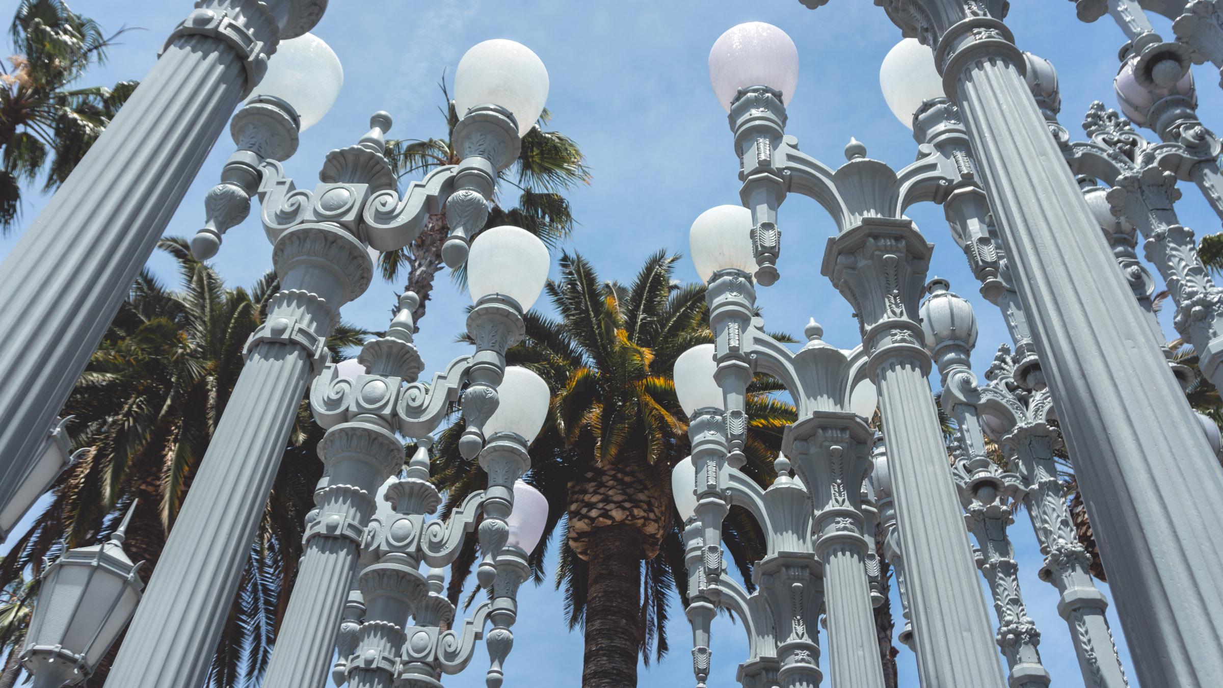Location: LACMA - Los Angeles, California