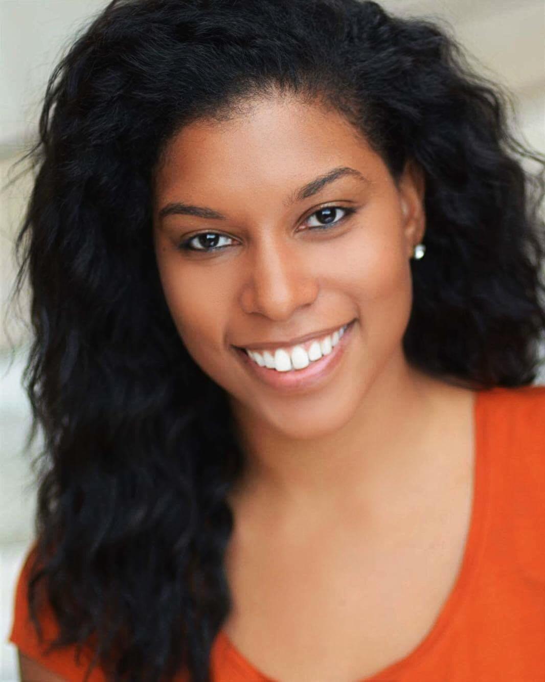 Sharlena Johnson
