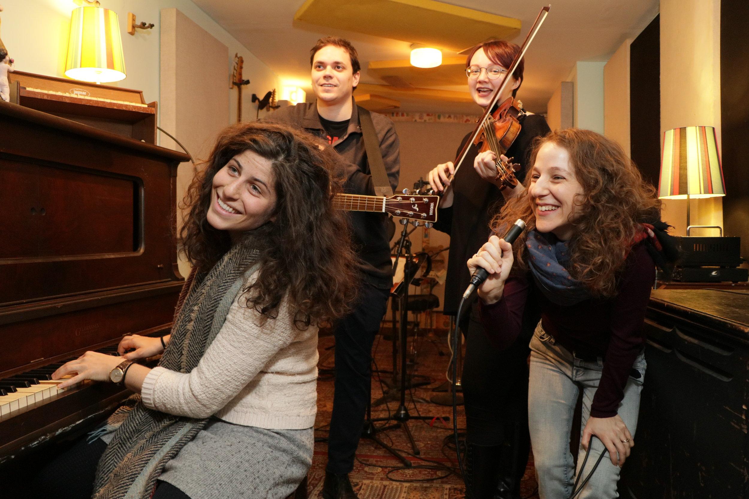 REVIVAL Recording (3) photo credit Harold Levine.jpg