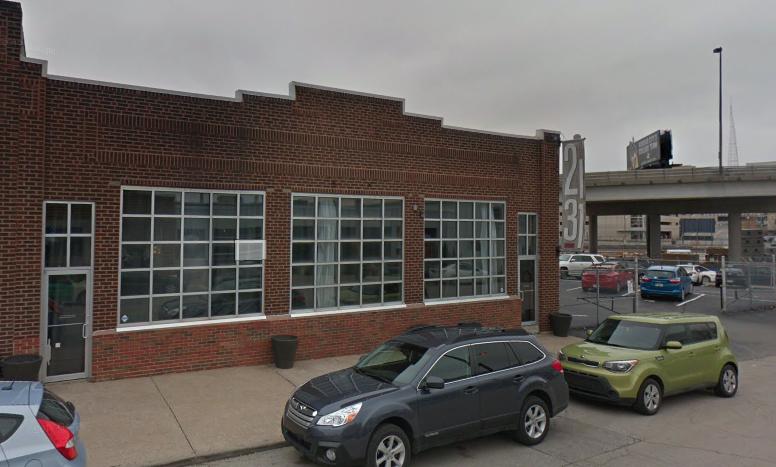 2131, 2135 & 2139 Washington St., Kansas City, MO