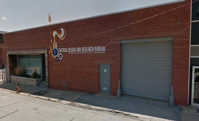 1718 Holmes St., Kansas City, MO