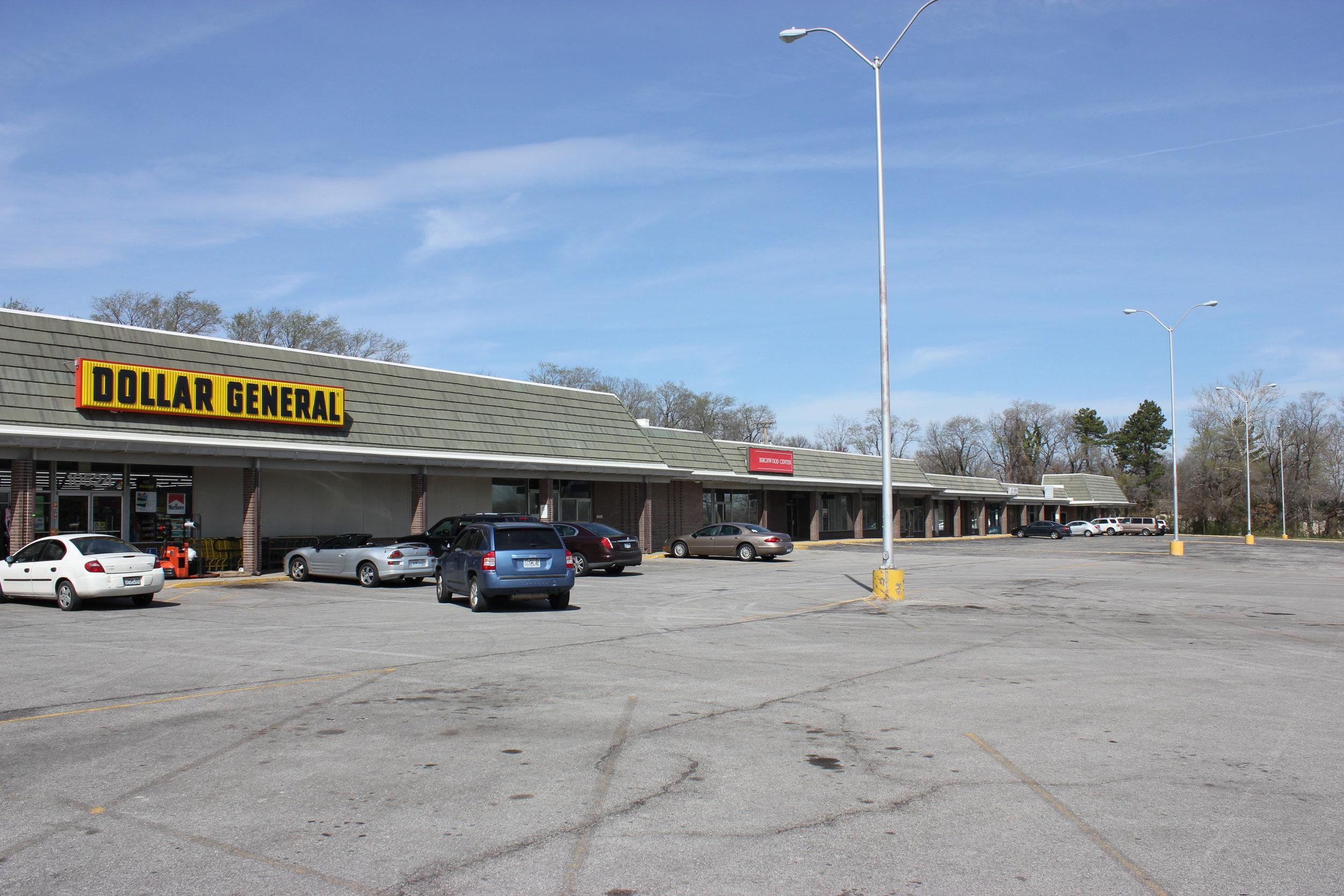 10500 Grandview Rd., Kansas City, MO