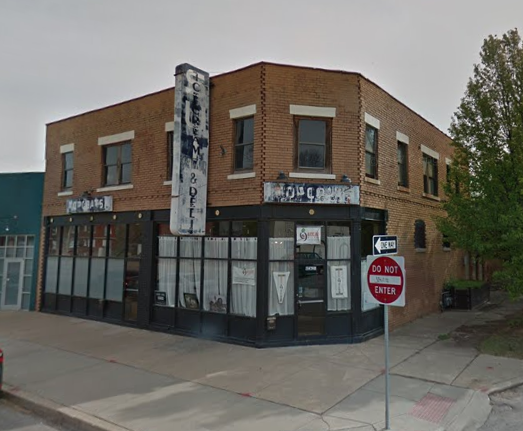 3647 Troost Ave., Kansas City, MO