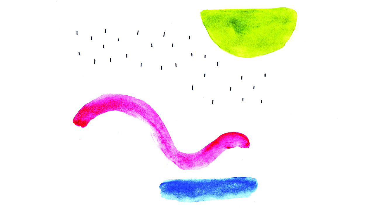 Rosie Whelan    Anthology Edit   Rosie Whelan is a Sydney based artist with a flair for hand drawn animation and meditative, pastel coloured illustrations. This anthology edit showcases a range of Rosie's personal projects from the last 12 months.