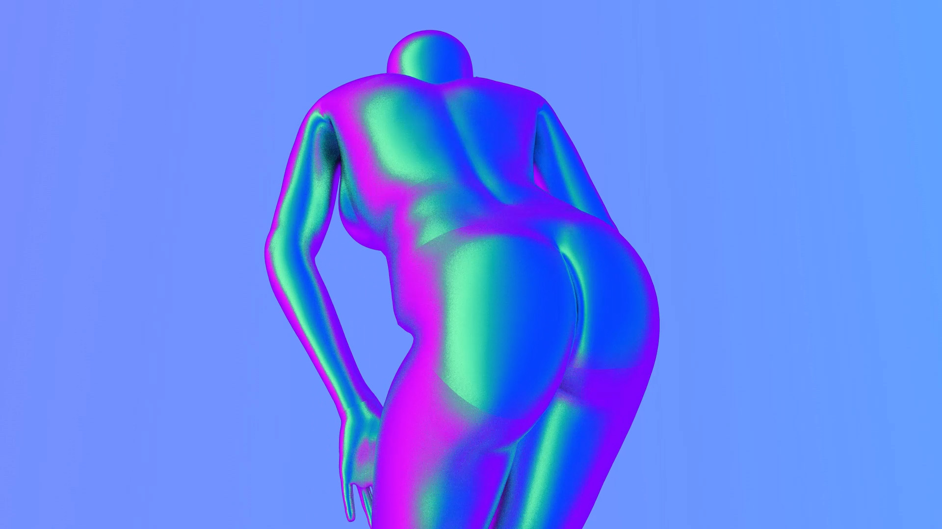"""Nicole Ruggiero    """"Falling""""   Nicole Ruggiero's work is inspired by all things internet. Nicole Ruggiero is a New York based 3d digital artist that incorporates various elements of technology, #netart, and modern-day internet"""