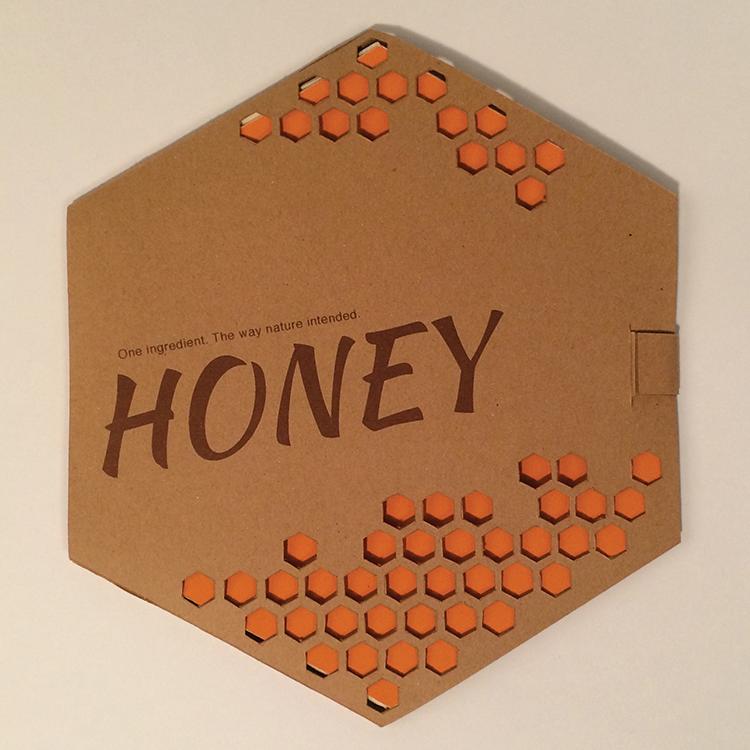 Honey Brochure - Brochure