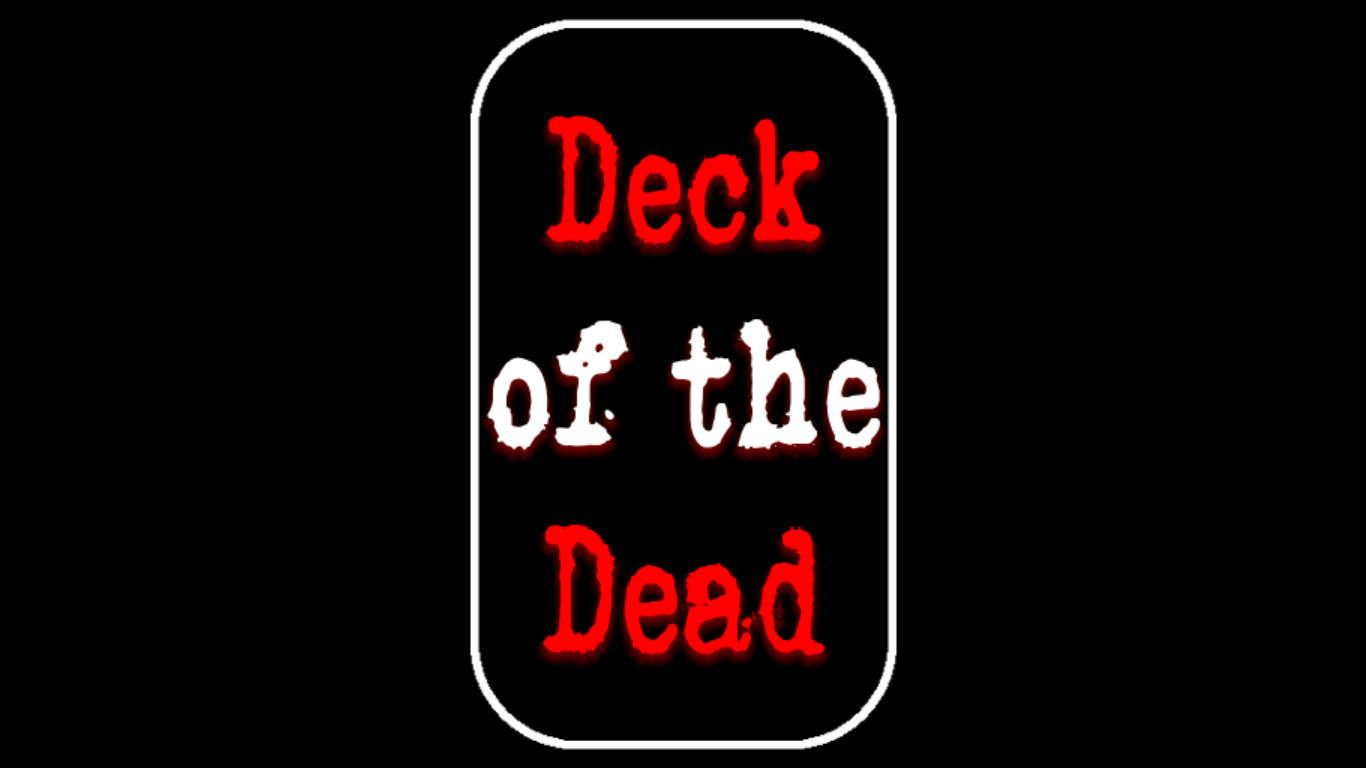 Deck of the Dead (2018)