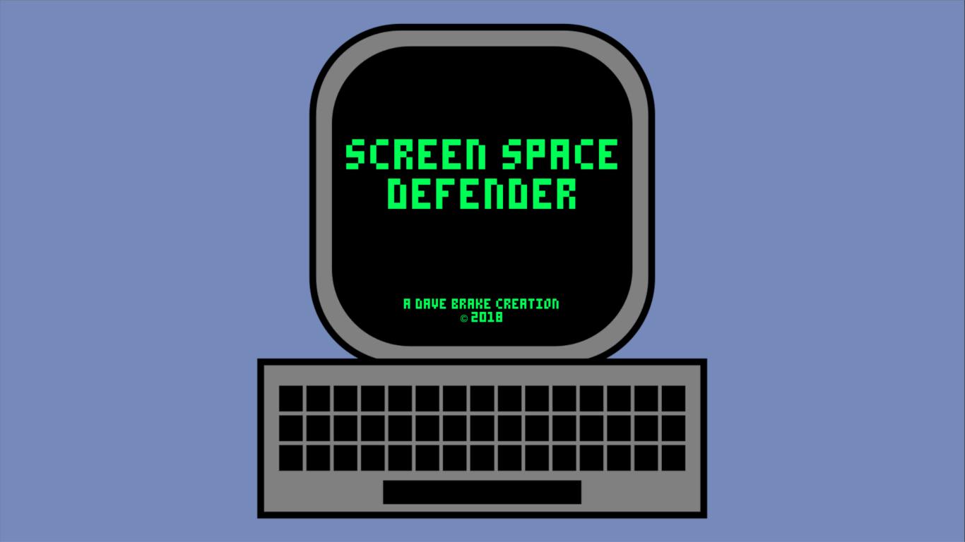 Screen Space Defender (2018)