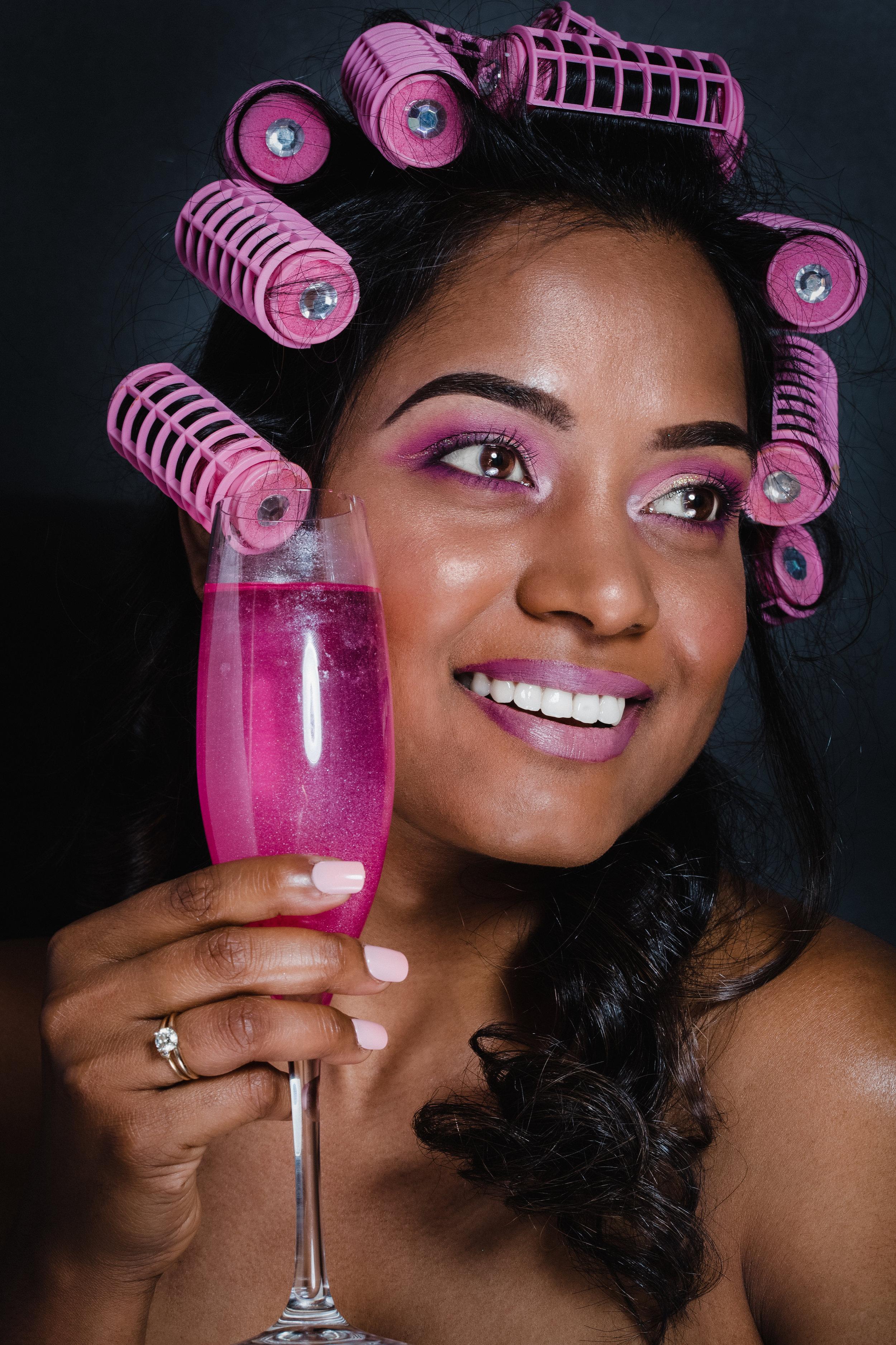 Photographer:  @jachristo /Retoucher: @luisparradesign   Makeup:  @mua.lay   Model:  @  hjnoorie   Text:  @im_kelpsea