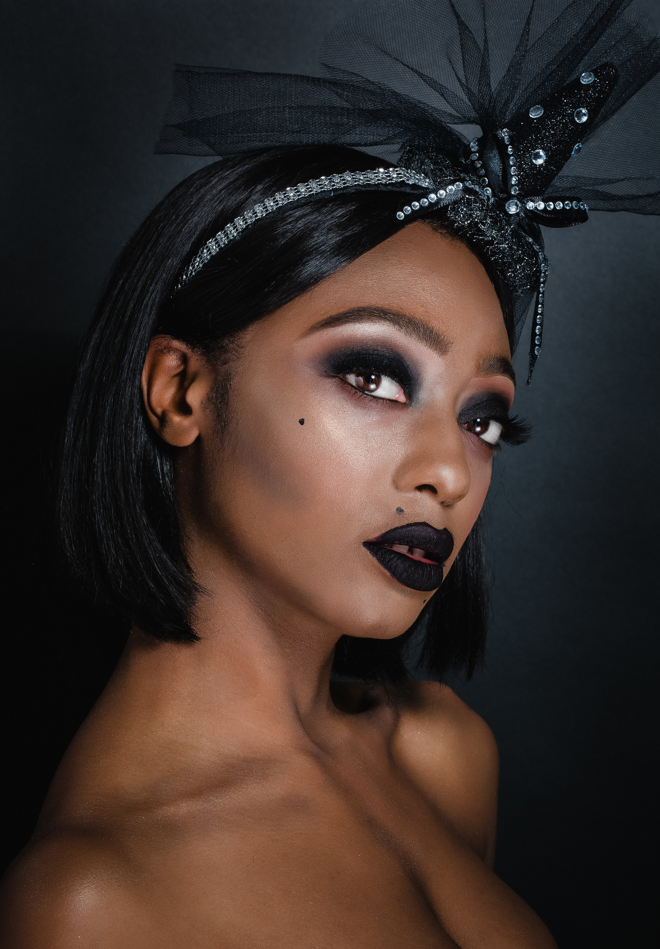 Witch - Every year we see a different variation of the Witch, find out ho to create the perfect spell-bounding look this Halloween