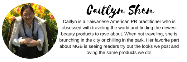 caitlyn shen bio