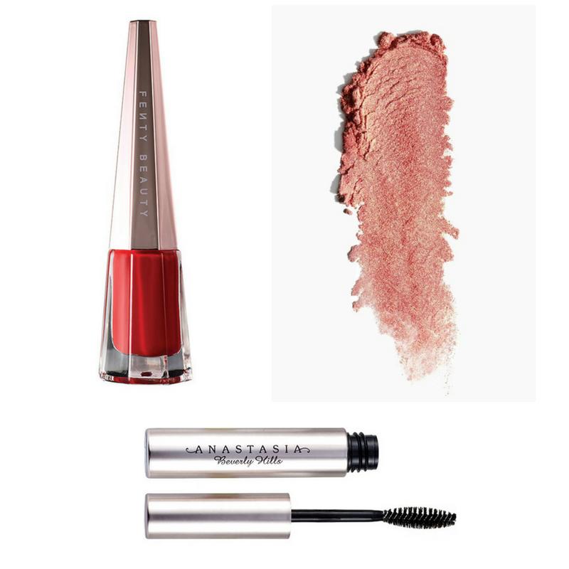 aries makeup picks