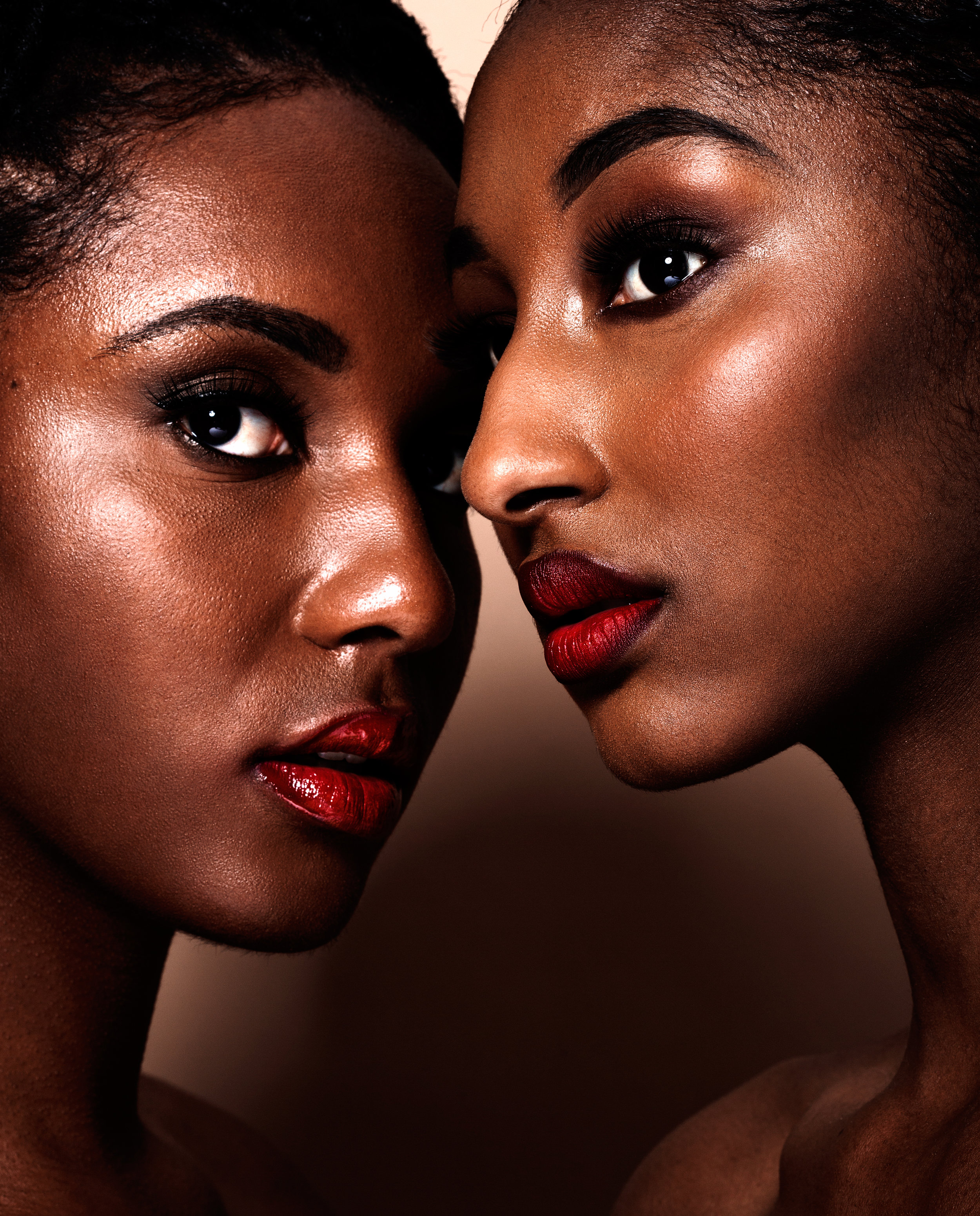 RealHer is a beauty line that empower every woman to feel beautiful, inside and out!