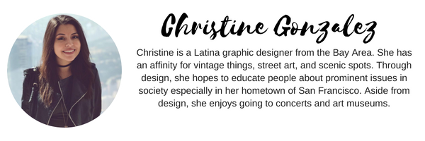 about christine gonzalez