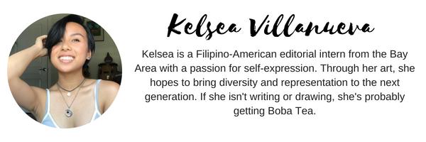 About kelsea Villanueva
