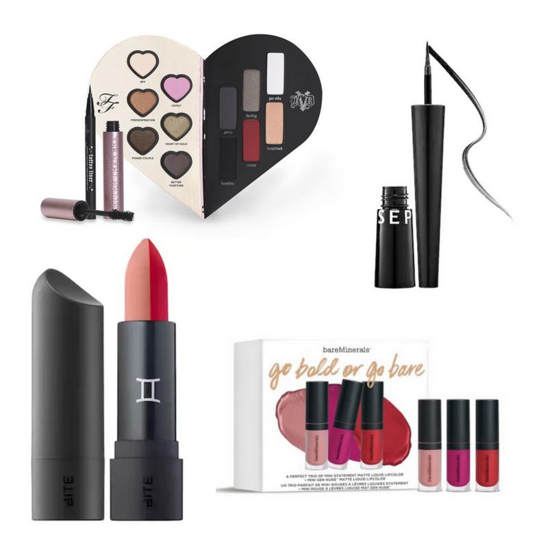 Mocha Girl Beauty's Gemini Makeup Picks