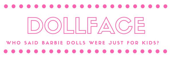 Doll Face makeup look mocha girl beauty summer affordable makeup looks