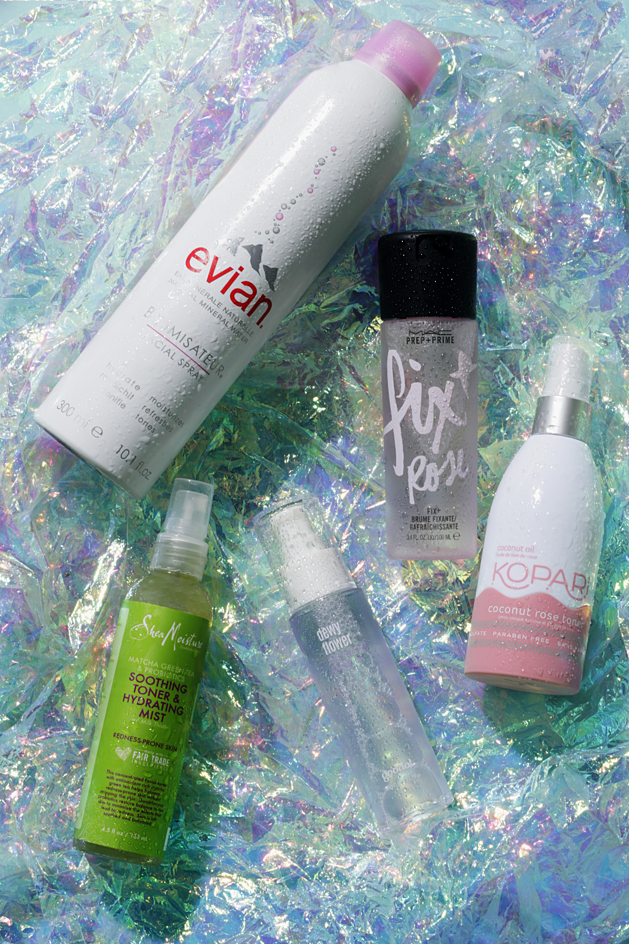 Summer Products to try 2019