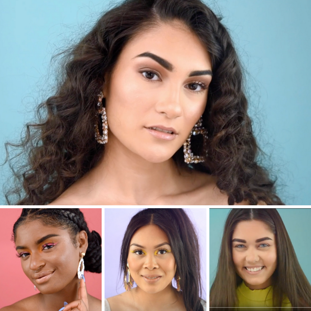 2019 summer makeup looks to try