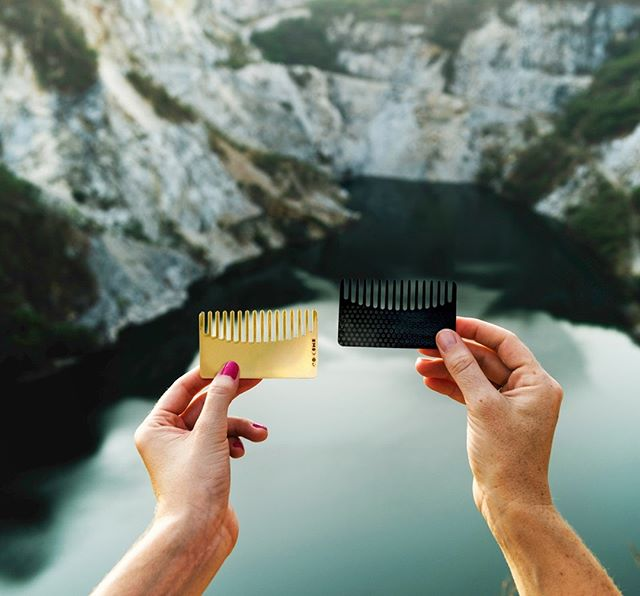 Portrait mode or landscape... 🤳 Makes us think of fine tooth and wide tooth combs! We've got them both, so you can match your long or short hair needs to your comb! . . . #gocomb #edc #hair #hairstyle #comb #combs #haircomb #hairstyling #style #beauty #instabeauty #lifehacks #hairdo #hairoftheday #hairgoals #haircare #hairfashion #hairideas #hairjourney #pursuepretty #portraits_ig #thatsdarling #hairproduct #longhair #pursuewhatislovely #beautyblogger #portraitmode #landscape #views #finetoothcomb
