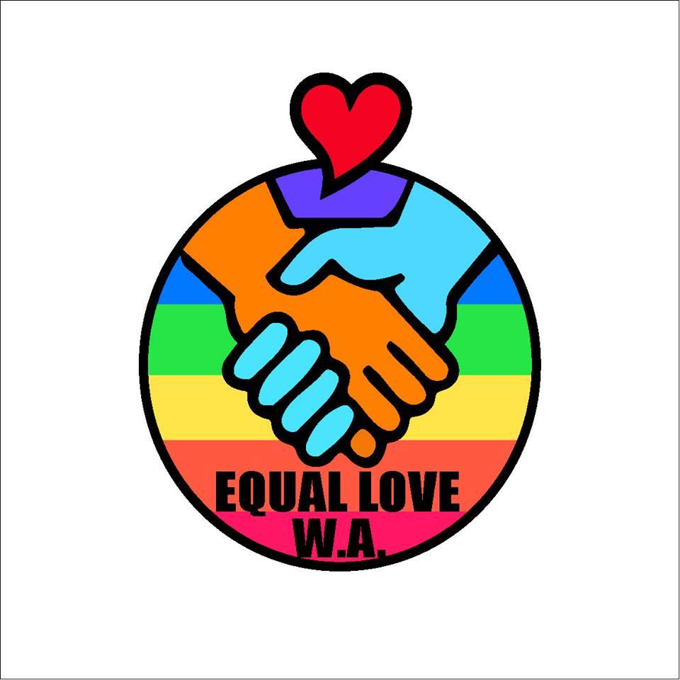EQ    UAL LOVE W.A