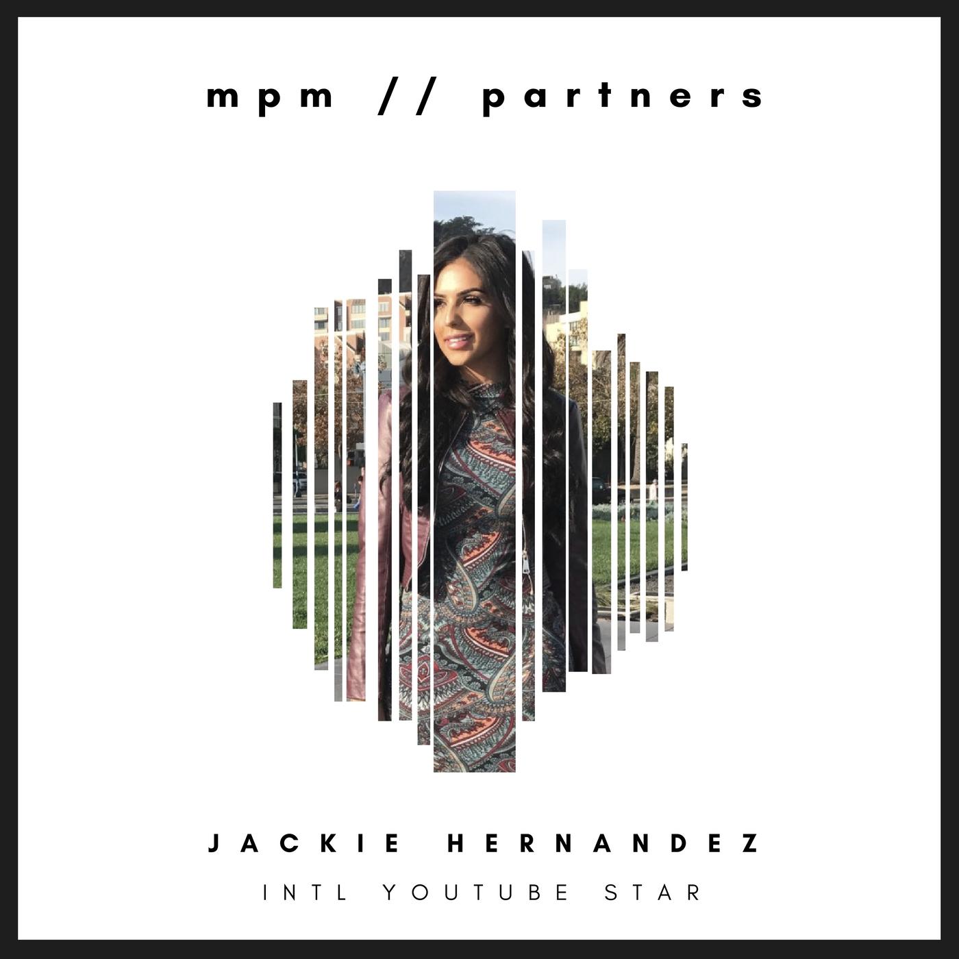 Jackie Hernandez