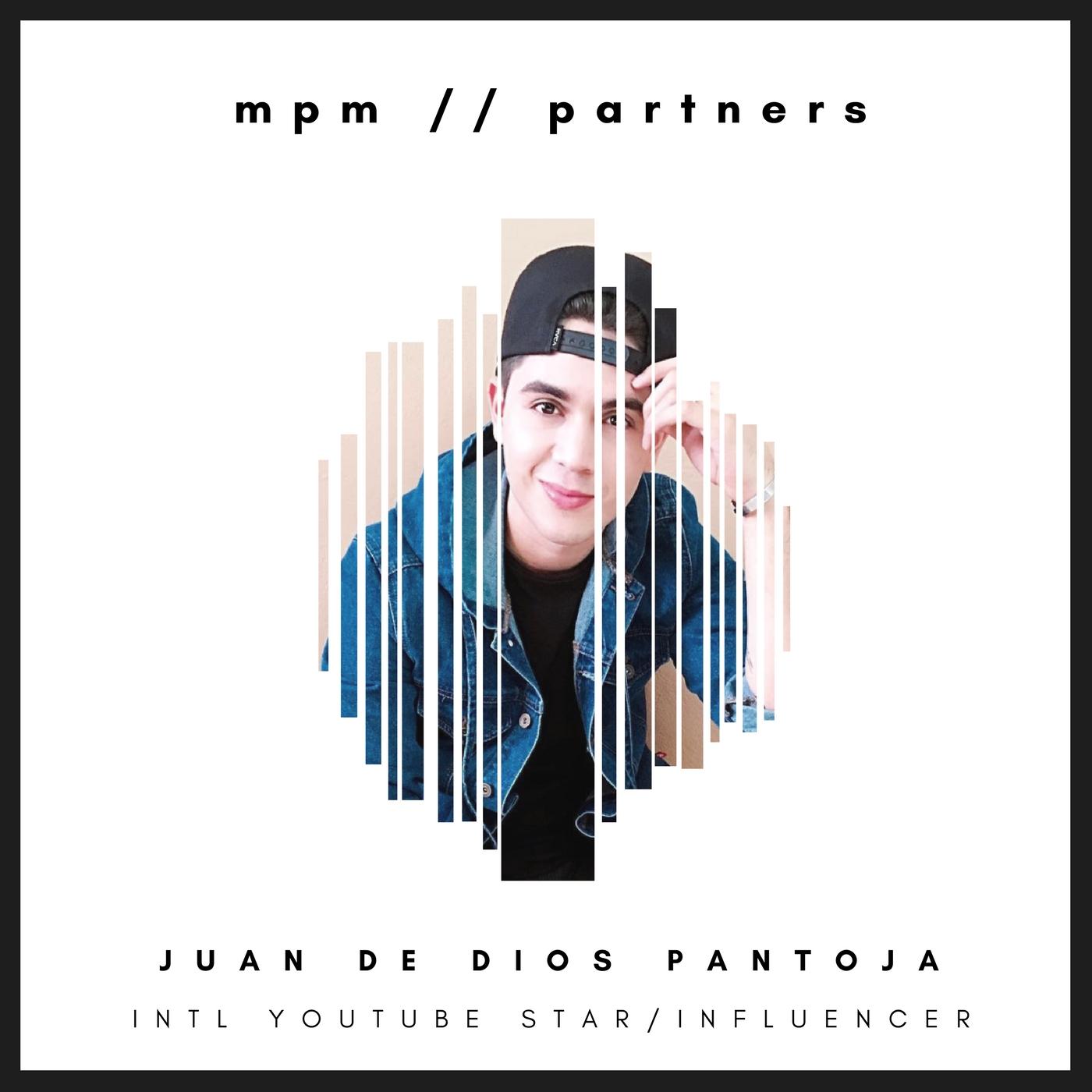 Juan De Dios Pantoja