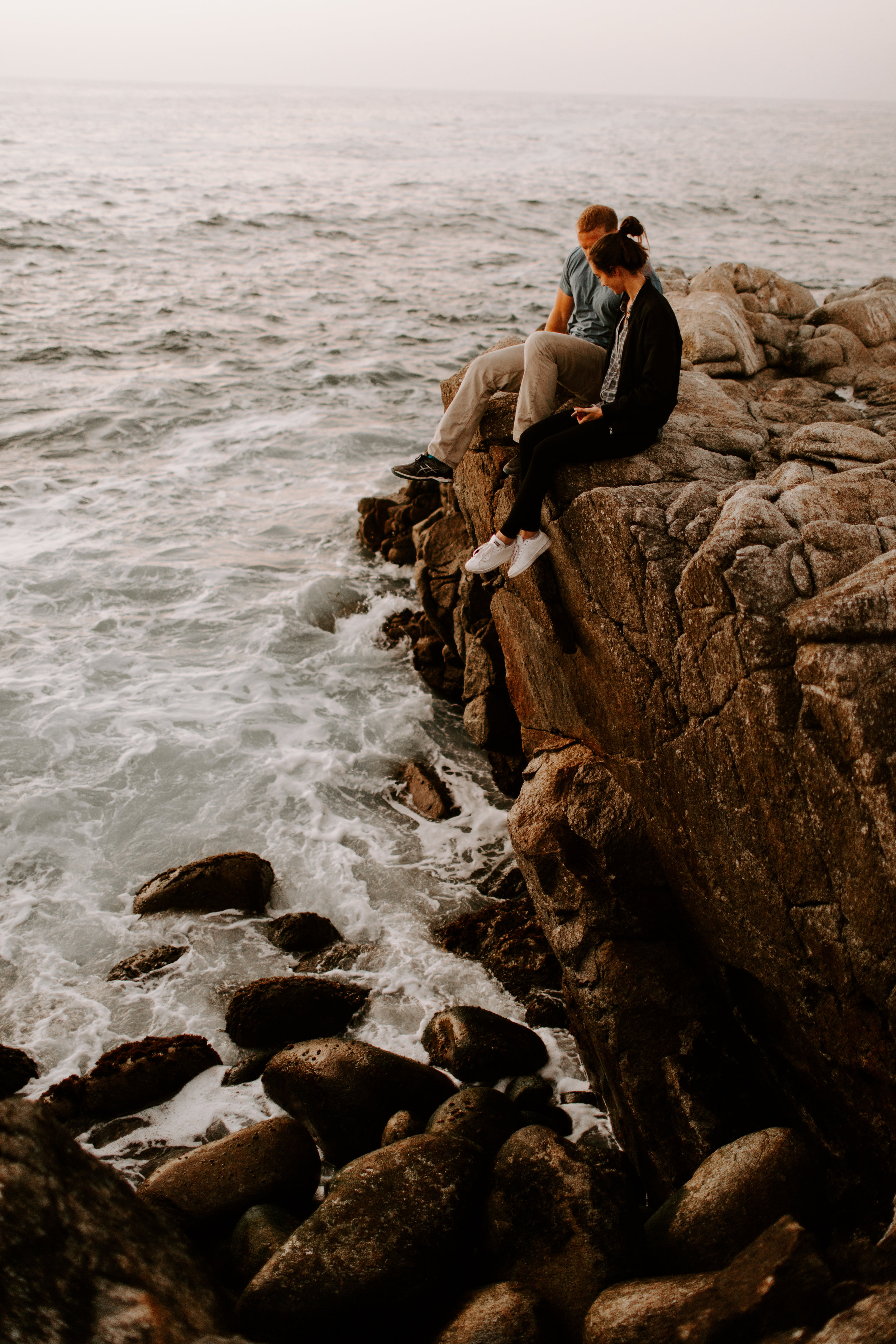 pacific grove california engagement session-1-6.jpg