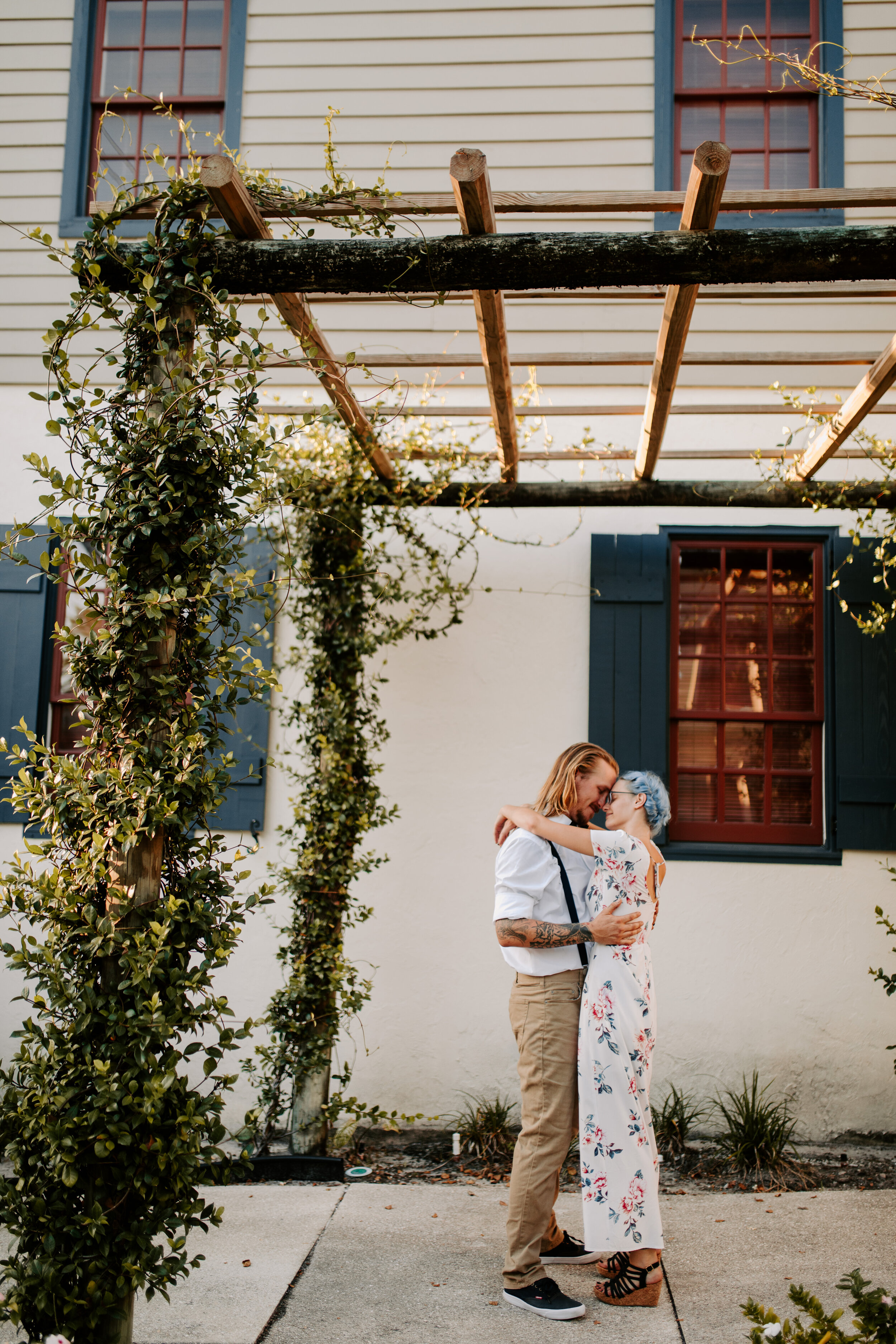 Ashalei_+_Clay_-_Native_Expressions_-_Downtown_St_Augustine_-_Engagement_Session-68.jpg