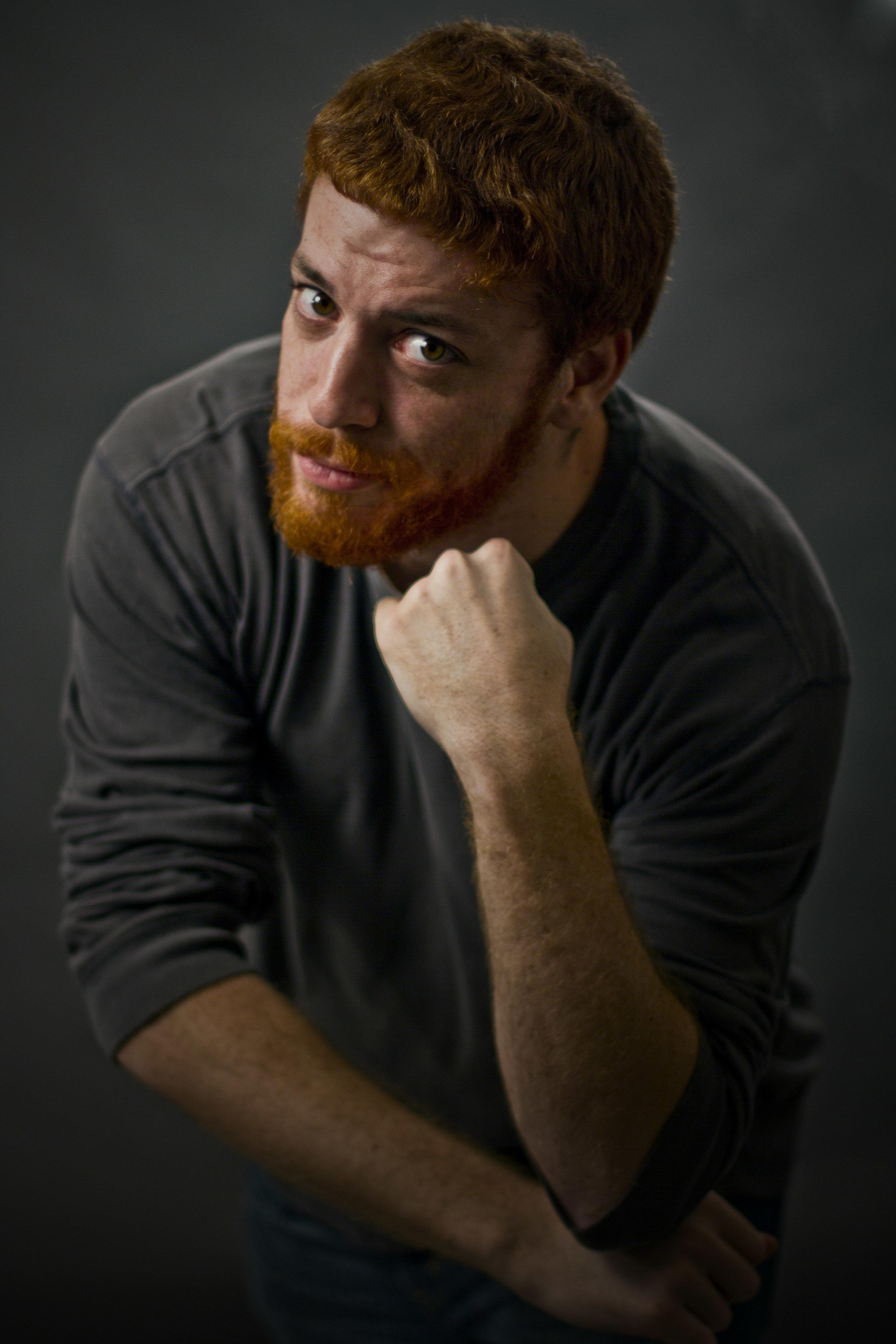 Bearded Pose gray shirt.jpg