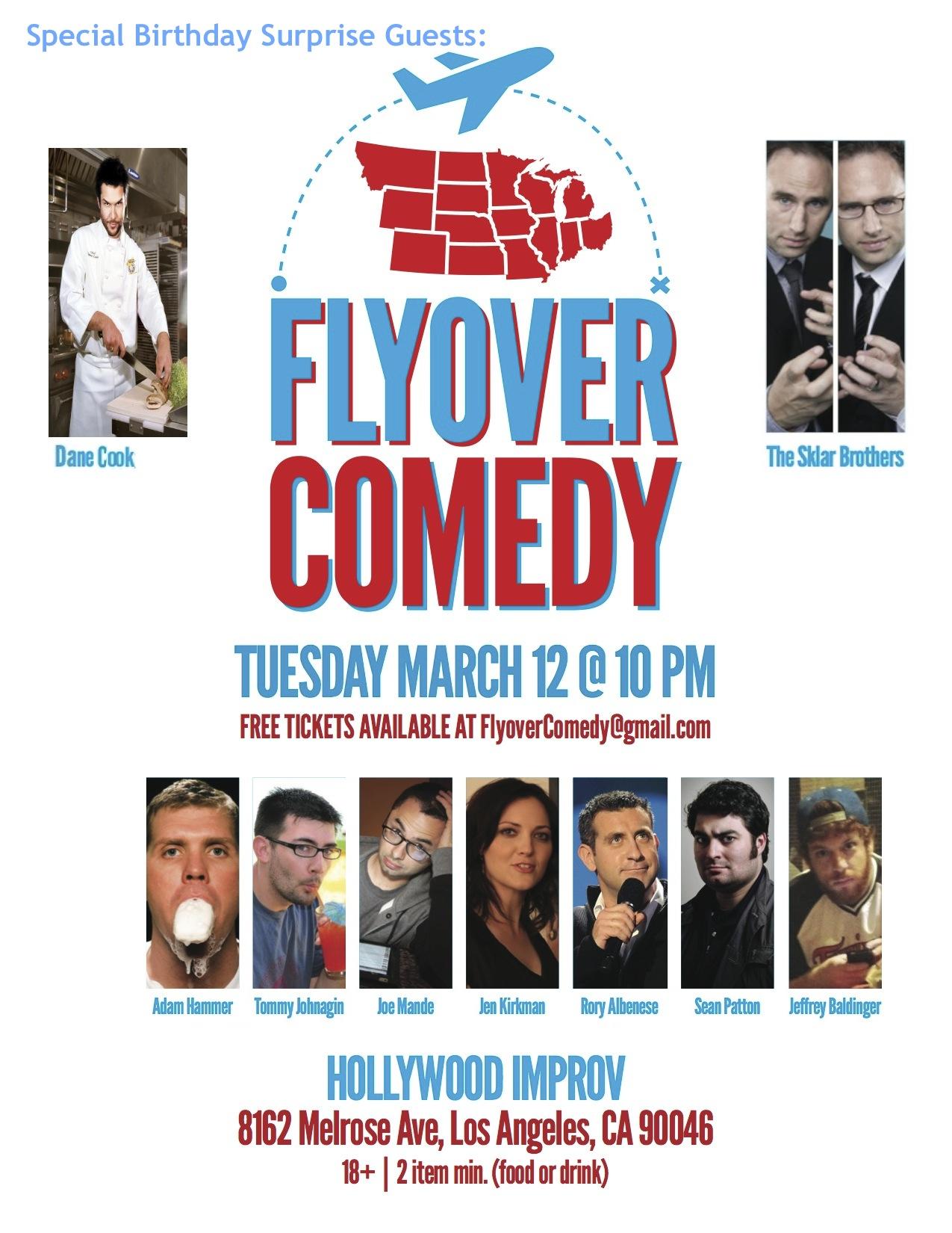 9. Flyover Comedy MARCH 12TH 2013.jpg