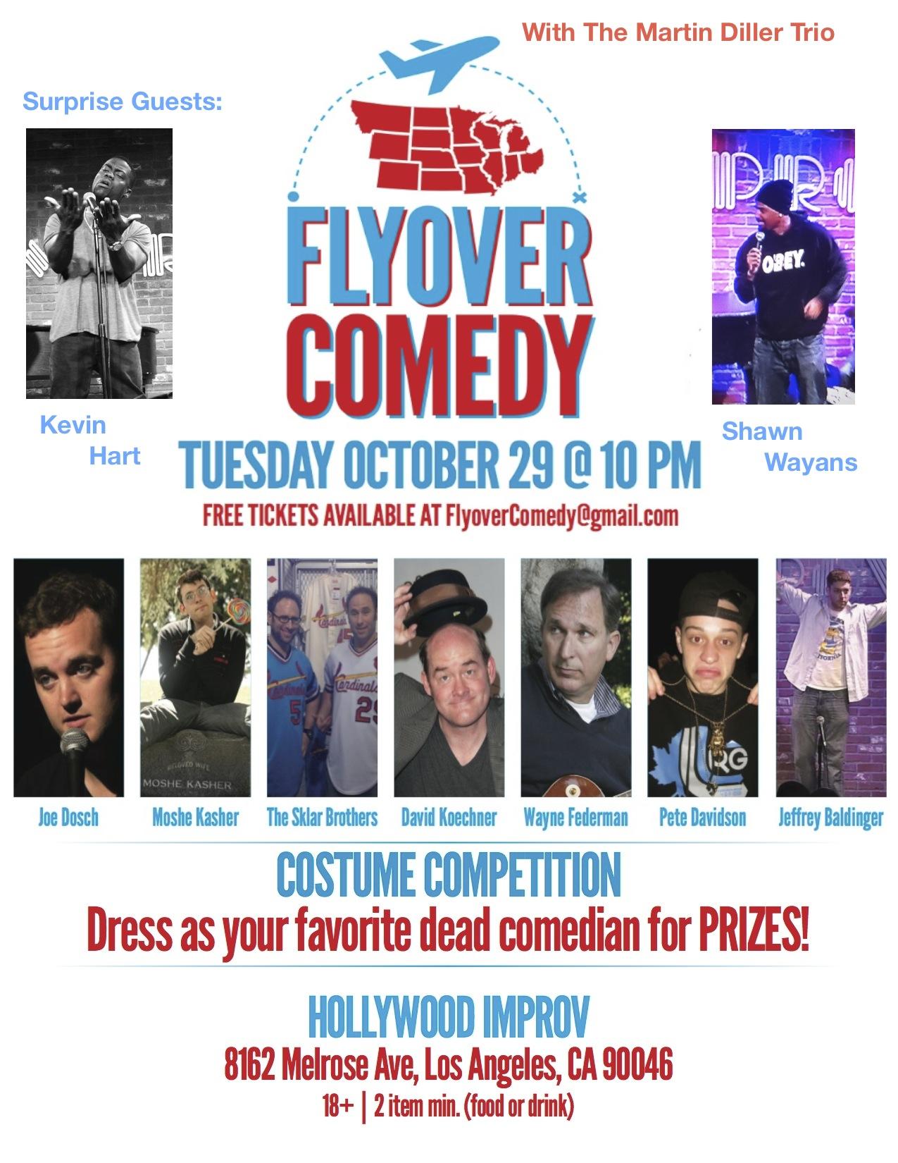 16. Flyover Comedy OCTOBER 29TH 2013.jpg