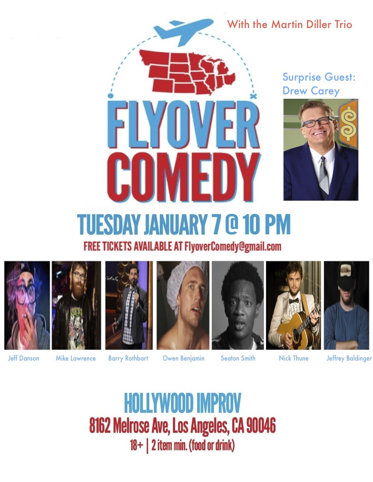 18. Flyover Comedy JANUARY 7TH 2014.jpg