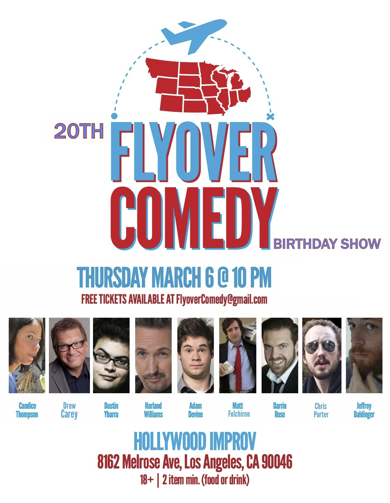 20. Flyover Comedy March 6th 2014 Birthday Show.jpg