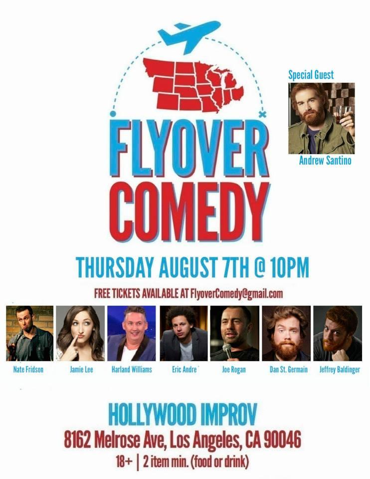 25. Flyover Comedy THURSDAY August 7th 2014.jpg