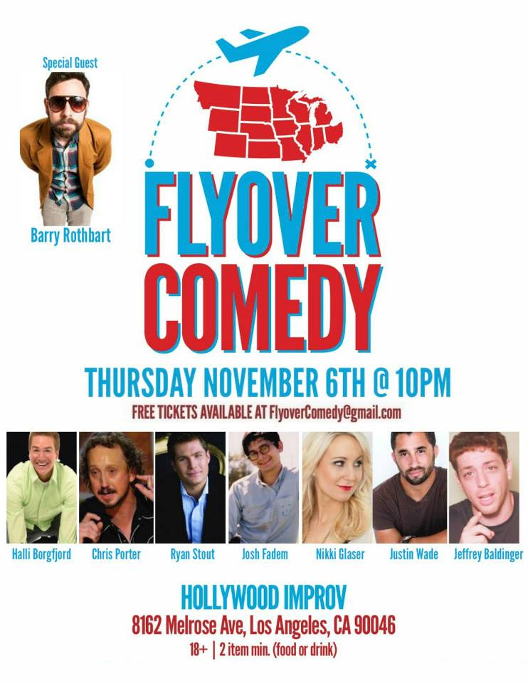 28. Flyover Comedy THURSDAY Nov. 6th 2014.jpg
