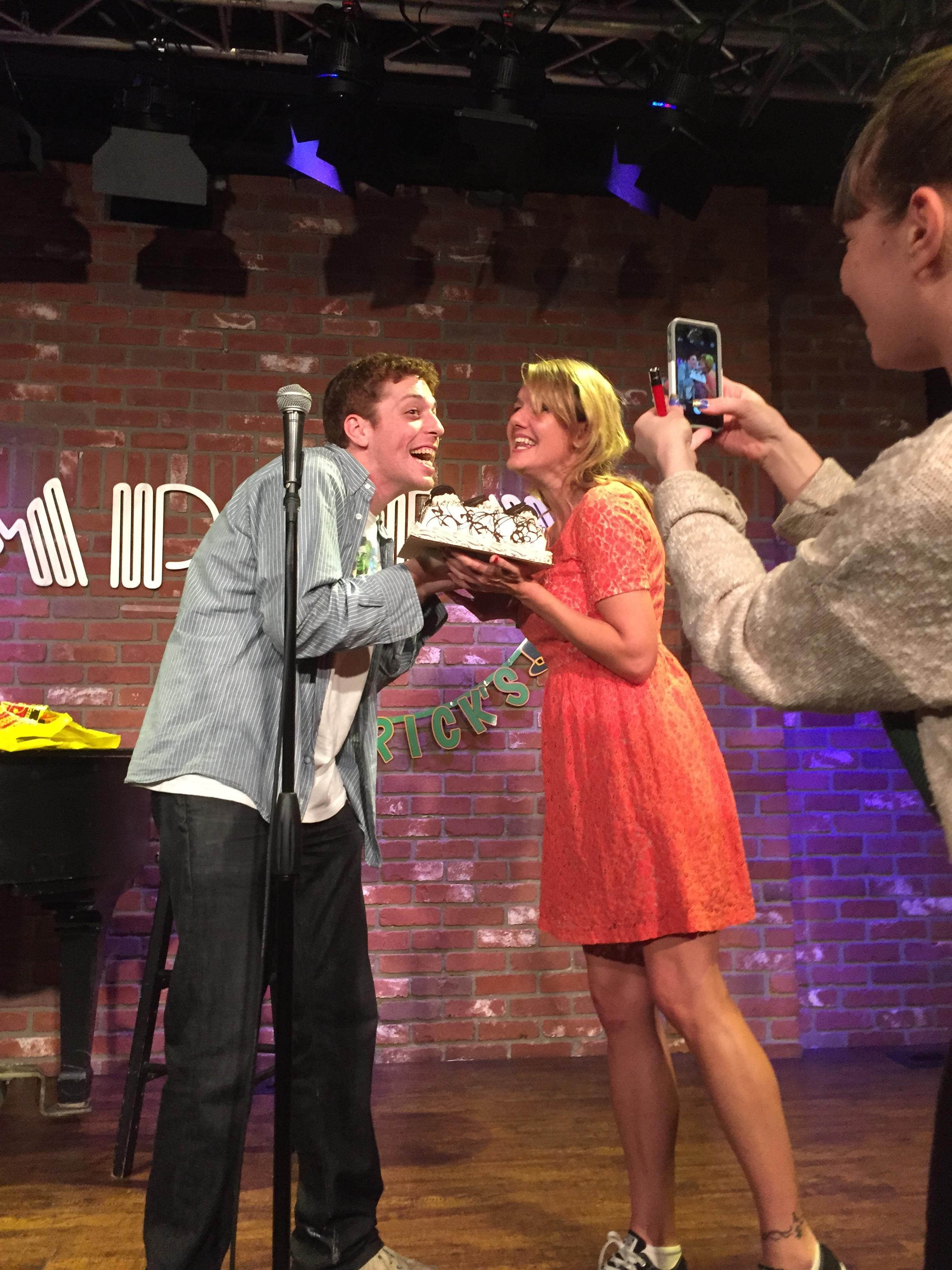 Me and Jen Birthday Cake.jpg