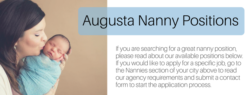 Available Nanny Positions — Your Happy Nest- Nannies