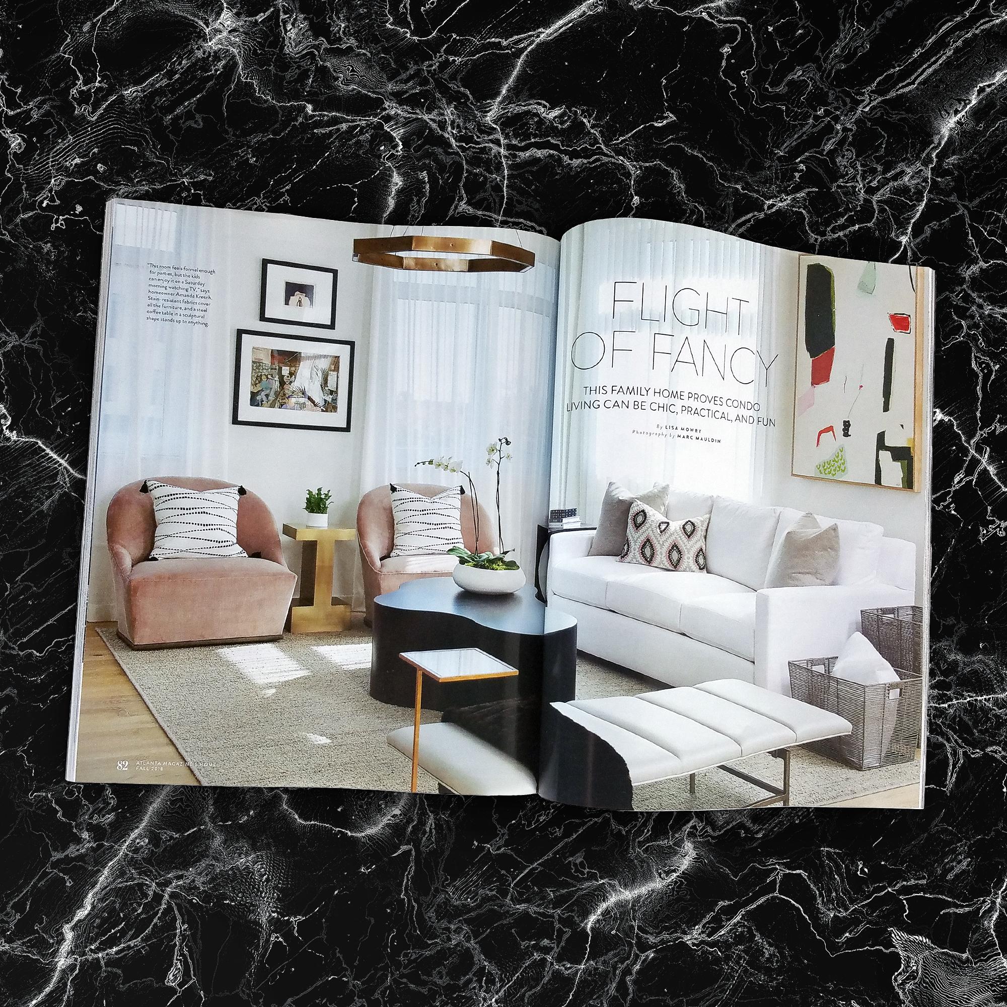 Home Magazine Fall 2018