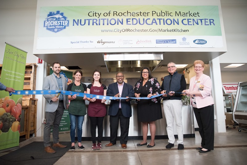2019 05-09 Public Mkt Ed Ctr ribbon cutting 1.jpg
