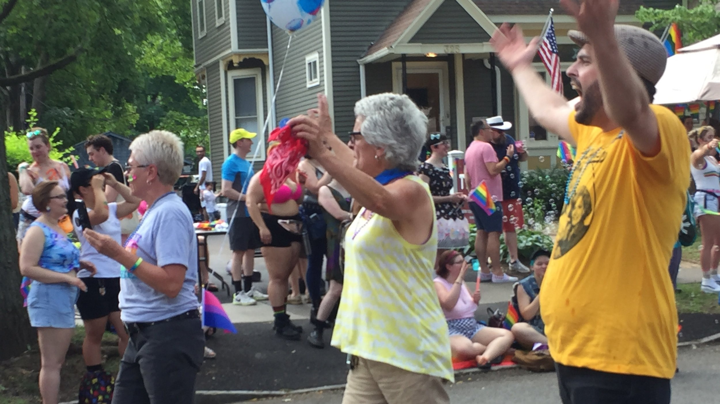 2019 07-20 Pride parade - MG - only councilmember w 2 moms - where you at Roc 2.jpeg