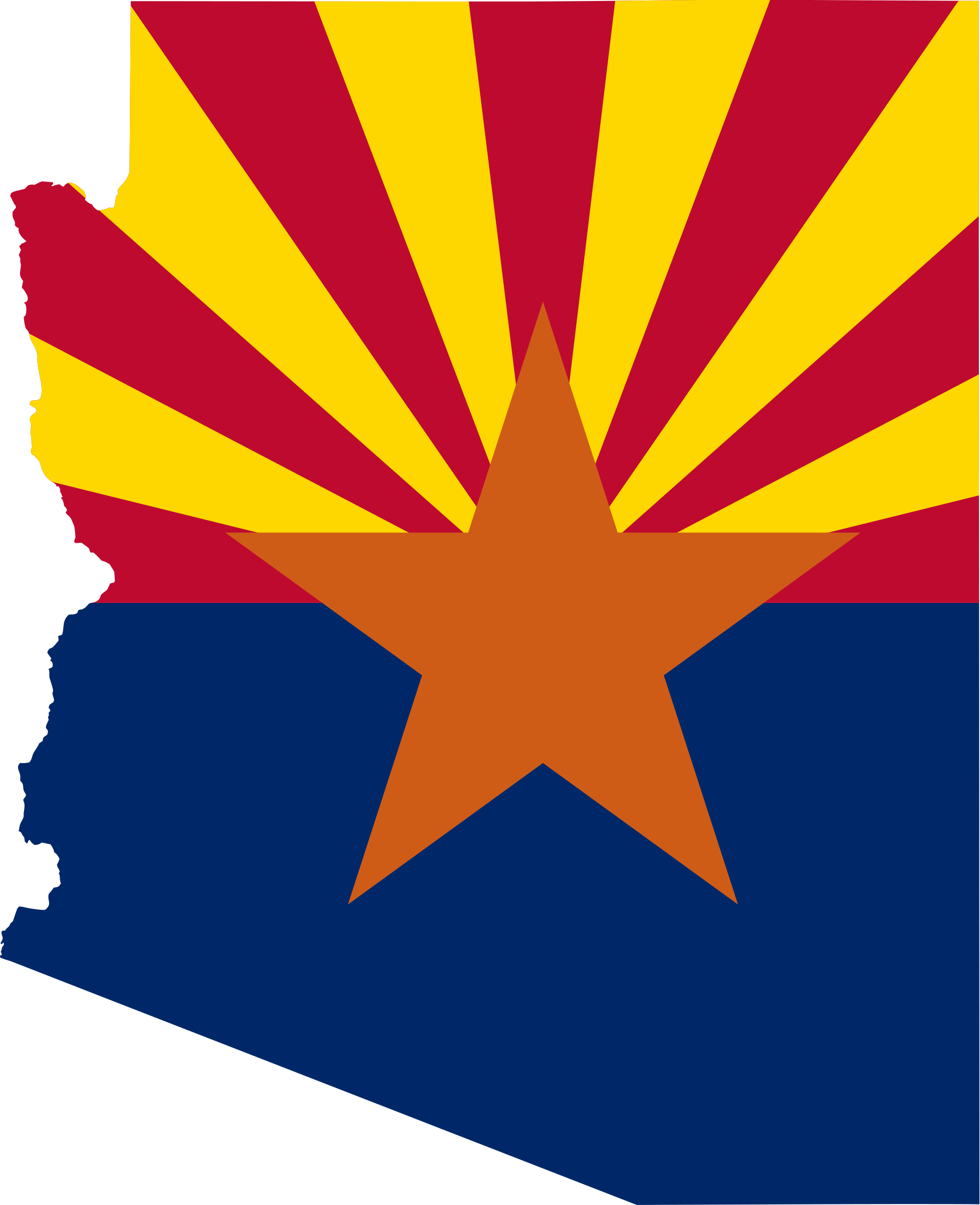 Proudly serving Arizona.  AckermanHomeInspections.com