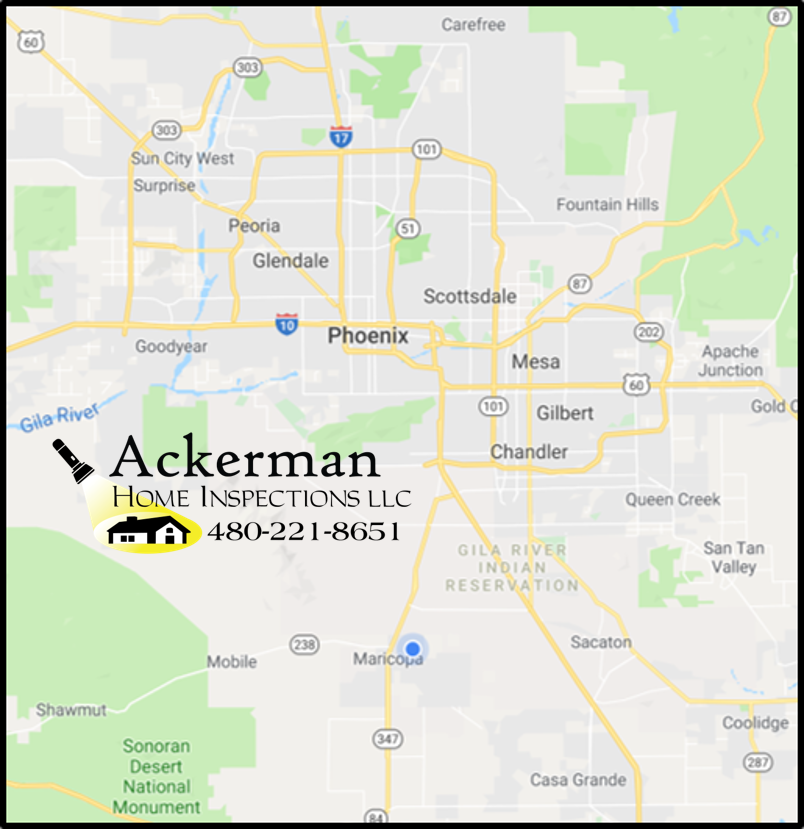 Serving the entire Valley. From Buckeye to Apache Junction, from Casa Grande to Surprise and from Maricopa to Cave Creek.