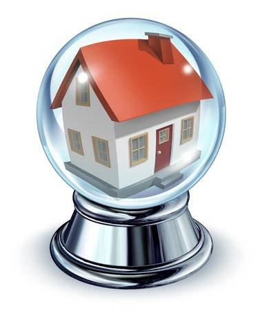 Unfortunately, home inspectors cannot predict future events. If they could, what would you be willing to pay for a home inspection?