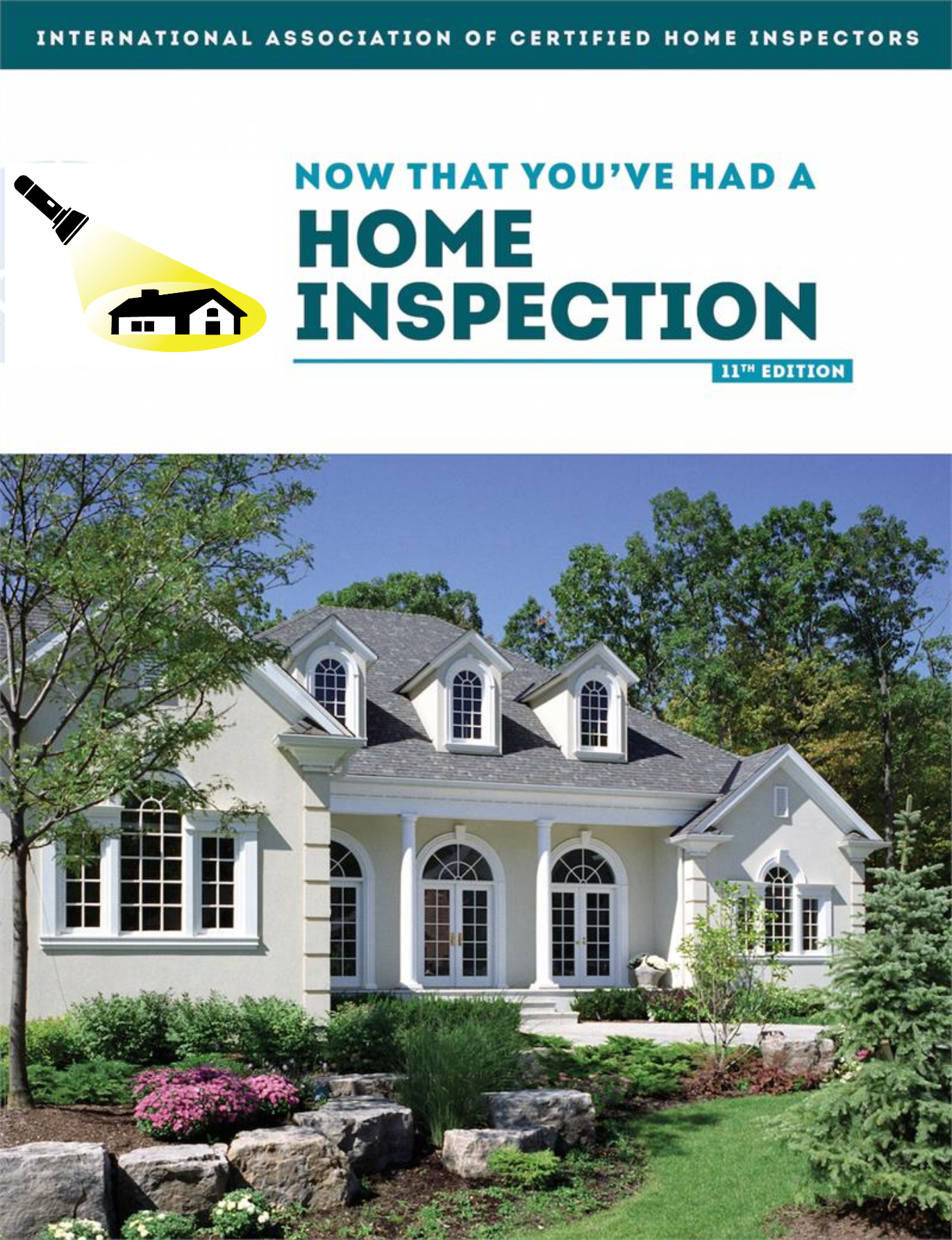 All home buyers receive a free Home Maintenance Book to care for their new home. Available in both English and Spanish.   https://www.youtube.com/watch?v=s1F2iJadc1I