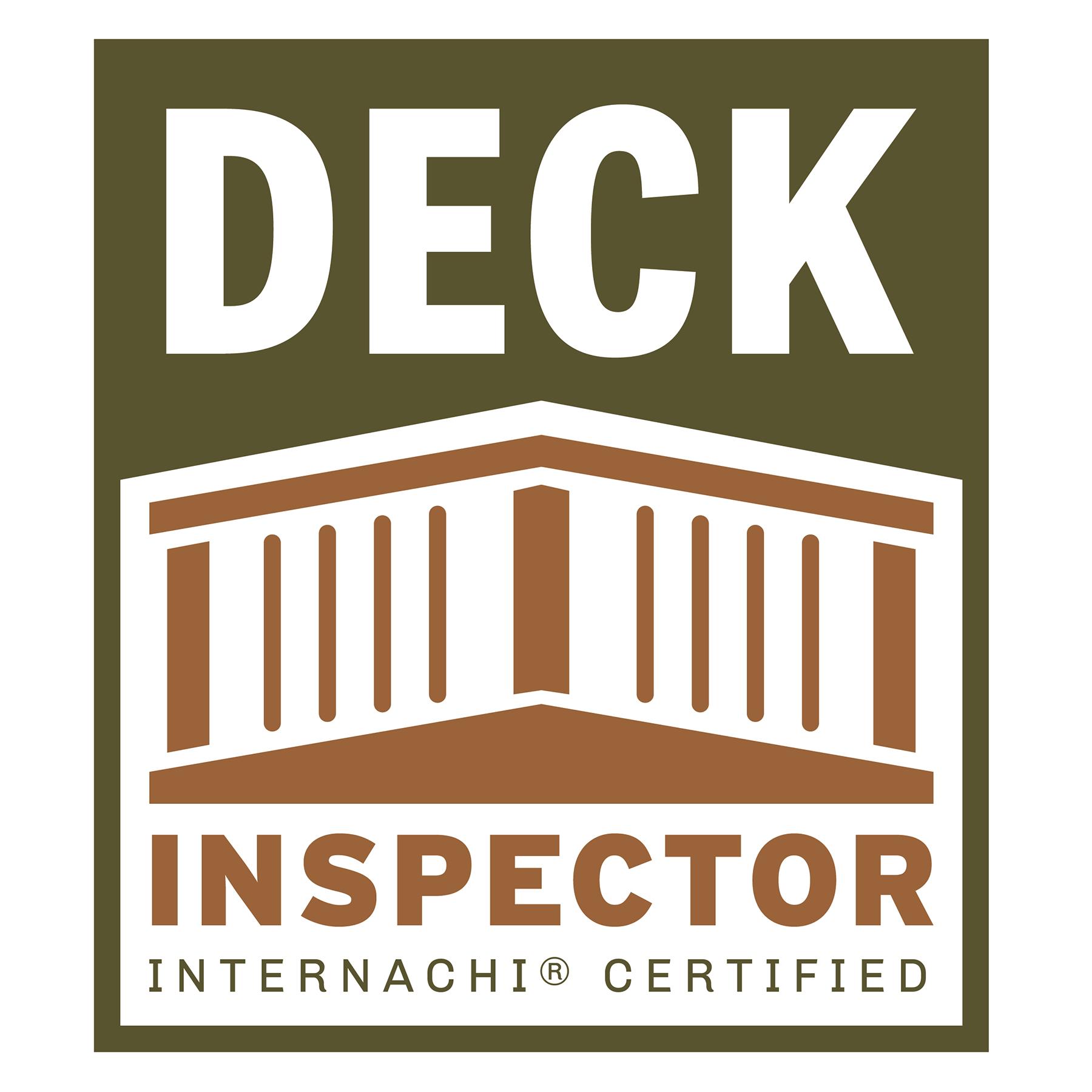 Deck Inspector Arizona