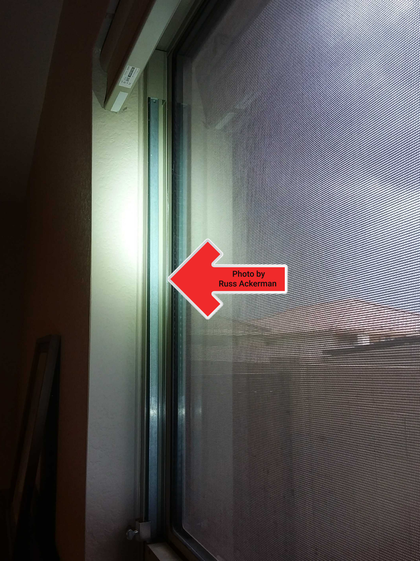 Failed counter balance mechanisms are one of the most common issues with older windows.
