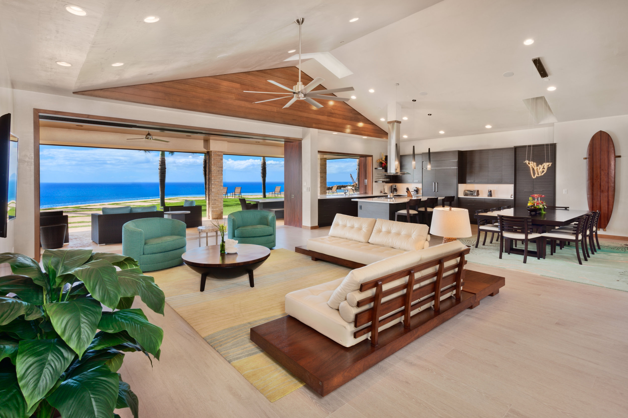 OCEAN VISTA - $3,995,000 250 AINA MAHIAI PLACE - KA'ANAPALI COFFEE FARMS
