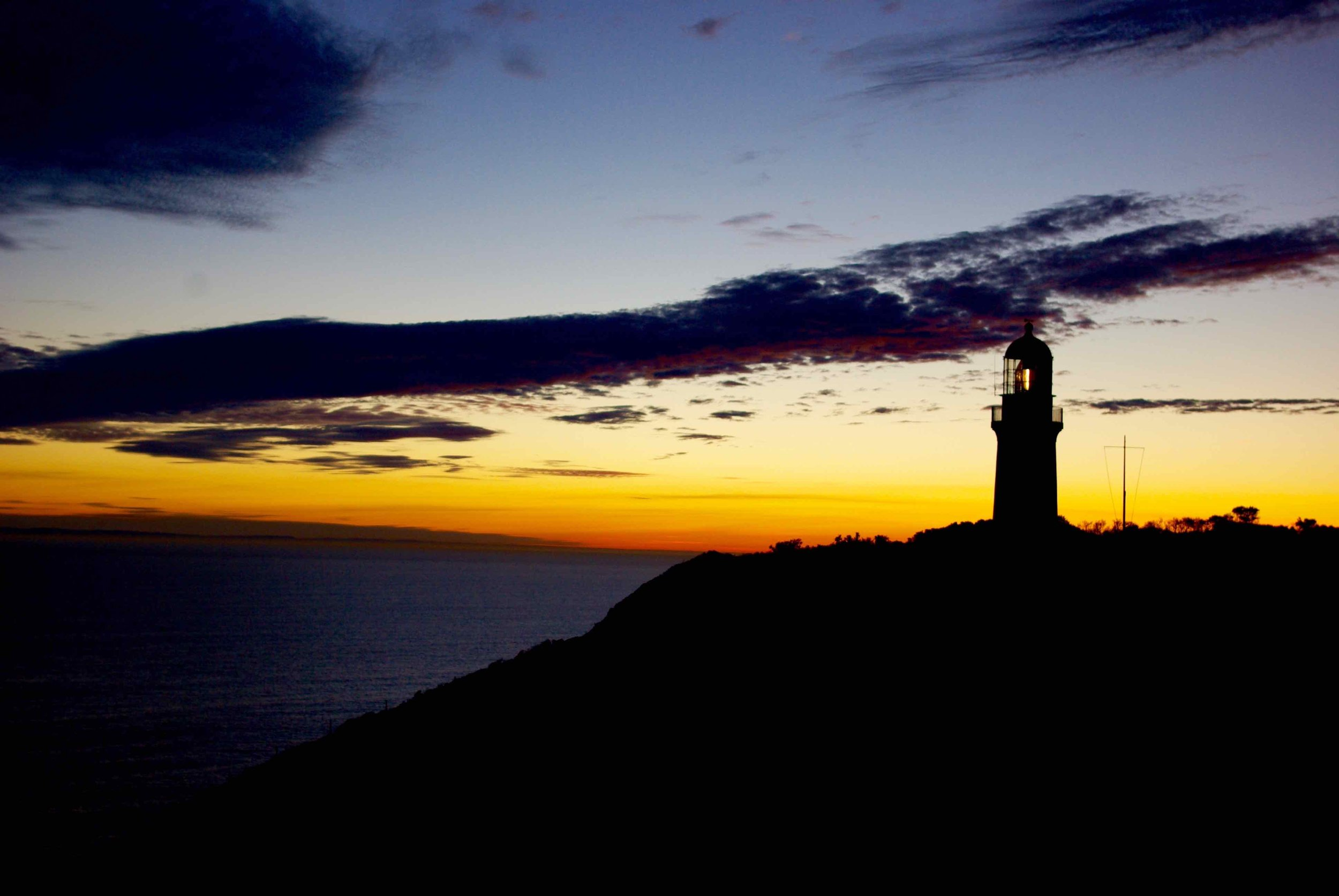 Cape Shanck Lighthouse, Victoria, 2008 ©